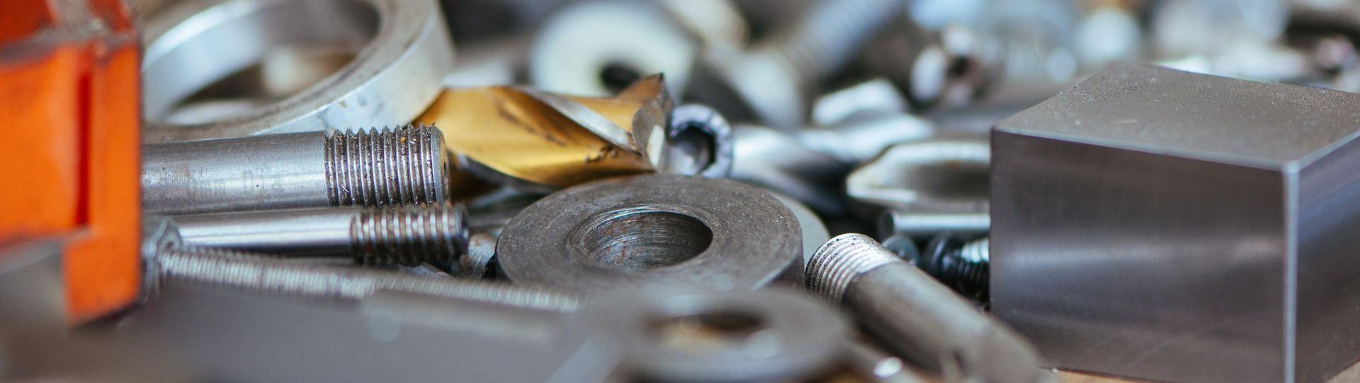 Industrimekaniker Bakgrunn - Opplæringskontoret Tekniske Fag Sunnmøre